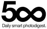 Galería Fotográfica 500px