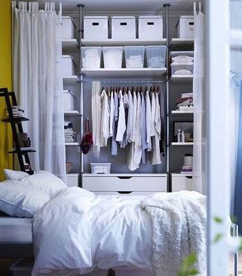 c mo dise ar un vestidor ideas para decorar dise ar y