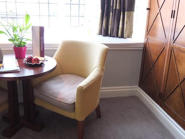 The Arden Hotel, Stratford Upon Avon
