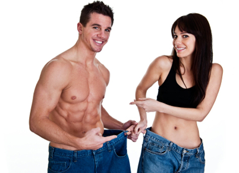 Lose Weight Fast With Diet And Exercise : Breast Augmentation Size Advances Over The Rice Test