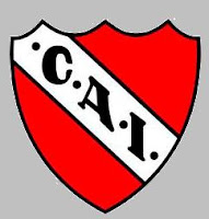 escudo Independiente
