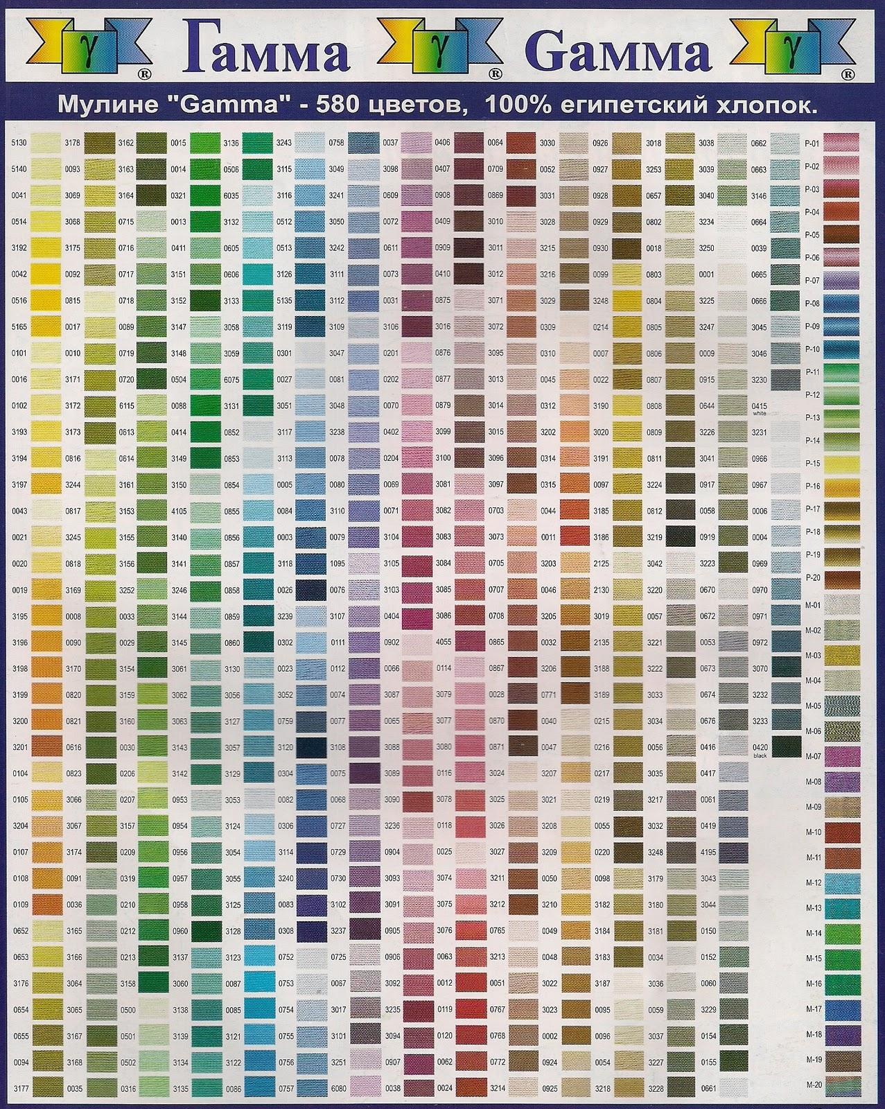Определить код цвета по картинке 6