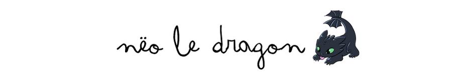 Nëo le Dragon