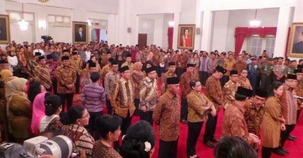 Menko Kemaritiman, Harapan Baru Benahi Kemaritiman Indonesia