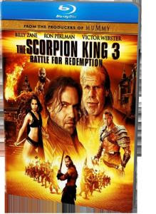 The Scorpion King 3: Battle for Redemption 2012 Hindi Dubbed Movie Watch Online