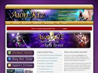 Aion Ktz Bot