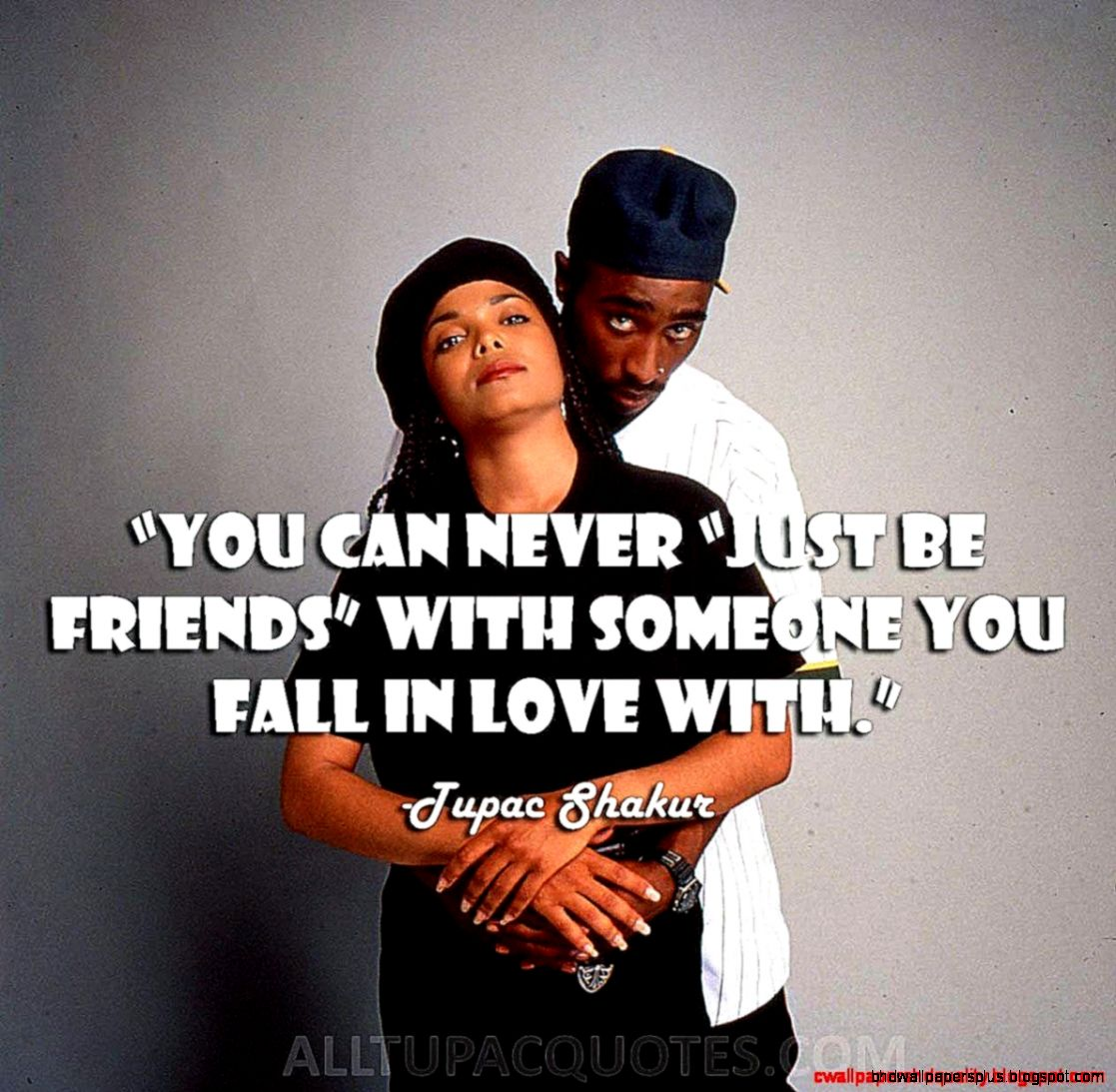 Tupac Friend Quotes QuotesGram