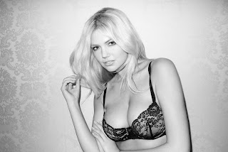Kate Upton Photoshoot, Kate Upton Lingerie