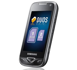 Download Free Firmware Samsung B7722 Star Duos