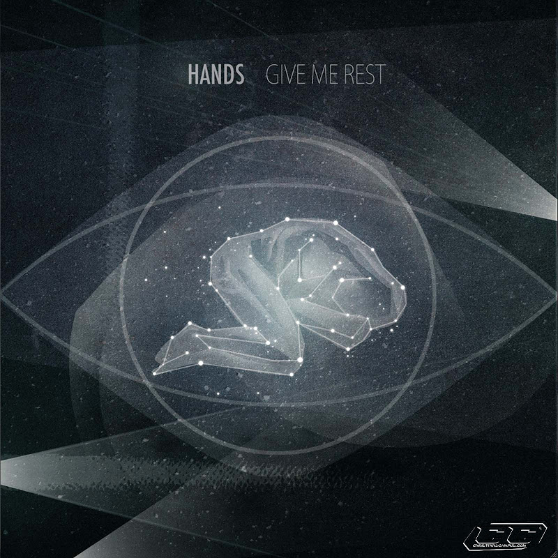 Hands - Give Me Rest 2011 English Christian Album