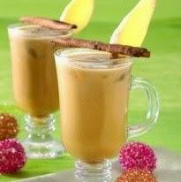 Resep Minuman Bajigur