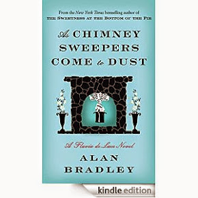 The Chimney Sweepers Come to Dust by Alan Bradley