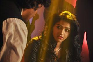 Dhanshika stills from Thiranthidu Seese Tamil Movie