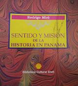 Sentido y misión de la Historio