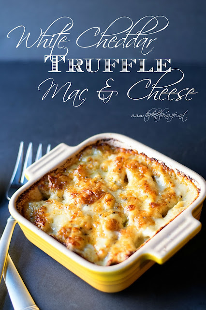 Truffled Mac And Cheese Recipes — Dishmaps