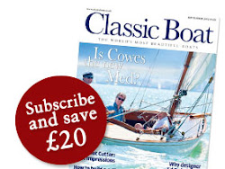 Classic Boat Magazine