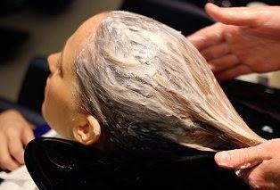 Masker Untuk Rambut