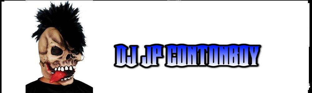DJ JP CONTONBOY