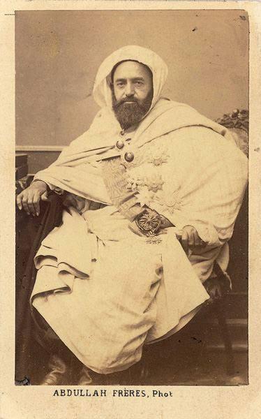 Charles-André Gilis - Poèmes métaphysiques de l'Émir Abd al-Qâdir