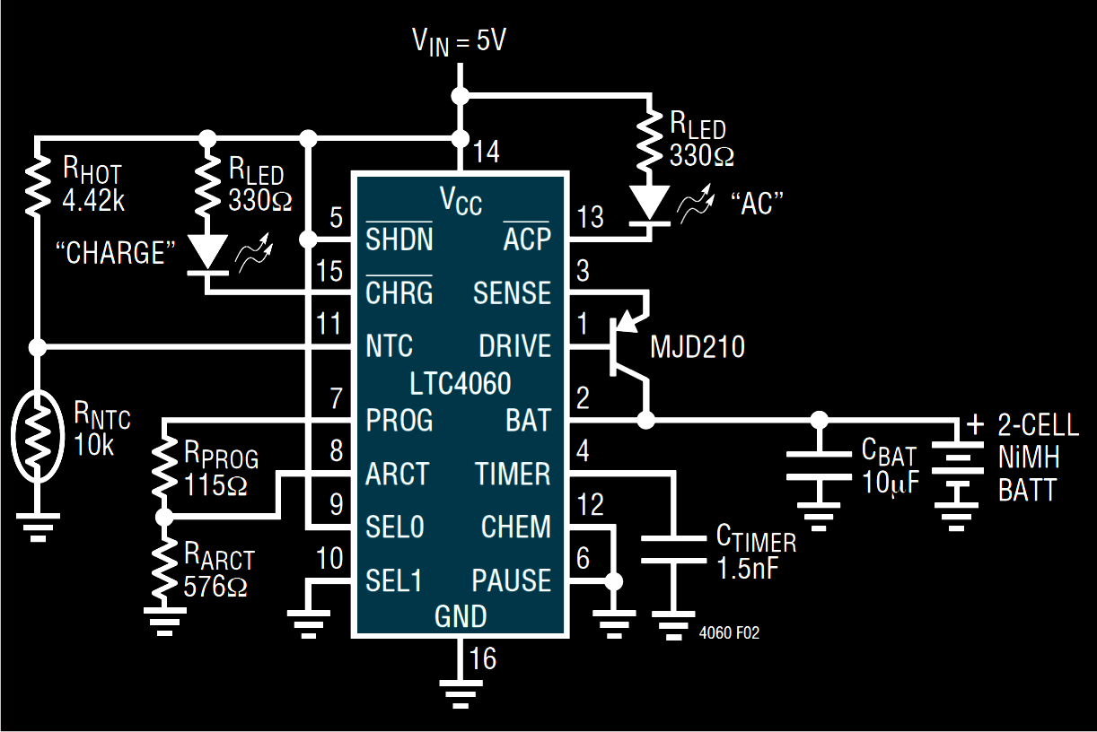 Baca Tulis Salin Kongsi Apa Saja Ape Apelah How To Make A Ic 4060 Datasheet This Helps Keep The Battery In Healthy Environment And Yet Charge It With Relatively Rapid Rate Ensures High Life Even After Many
