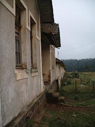 """Casas da """"Turma"""""""