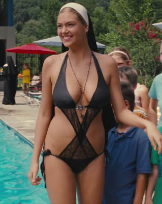 Kate Upton - the Sexy Nun