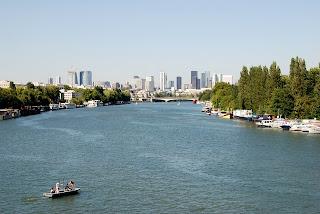 Paris (River Seine)