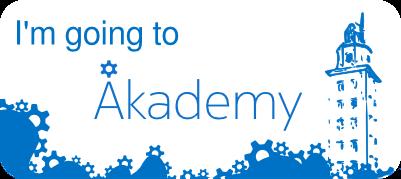 Akademy 2015