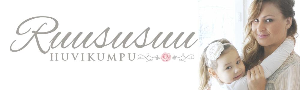 Ruususuu ja Huvikumpu