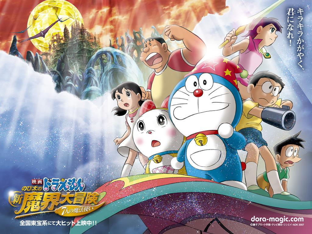 Fotos Doraemon | New Calendar Template Site