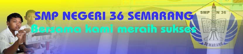 SMP NEGERI 36 SEMARANG