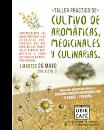 > TALLER PRÁCTICO DE AROMÁTICAS / UBIK CAFÉ (26 Mayo)