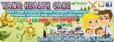 yana health care