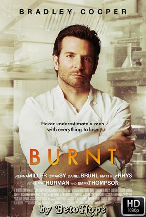 Burnt [1080p] [Latino-Ingles] [MEGA]