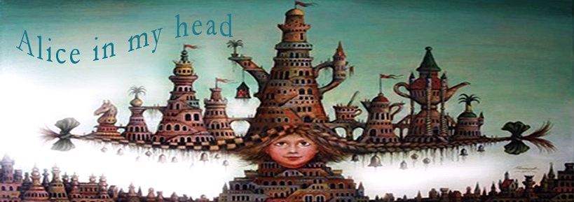 Alice in  my head