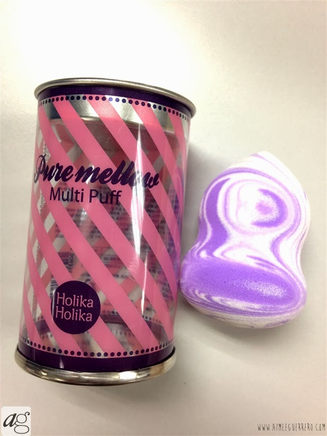 HOLIKA HOLIKA Pure Mellow Multi-Puff