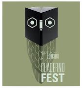 II Cuaderno Fest 2019