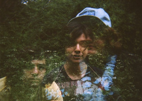 "THE VIDEO FOR FUNGI GIRLS' TUNE ""VELVET DAYS"" WAS DIRECTED BY CAMERON BRUCE NELSON."