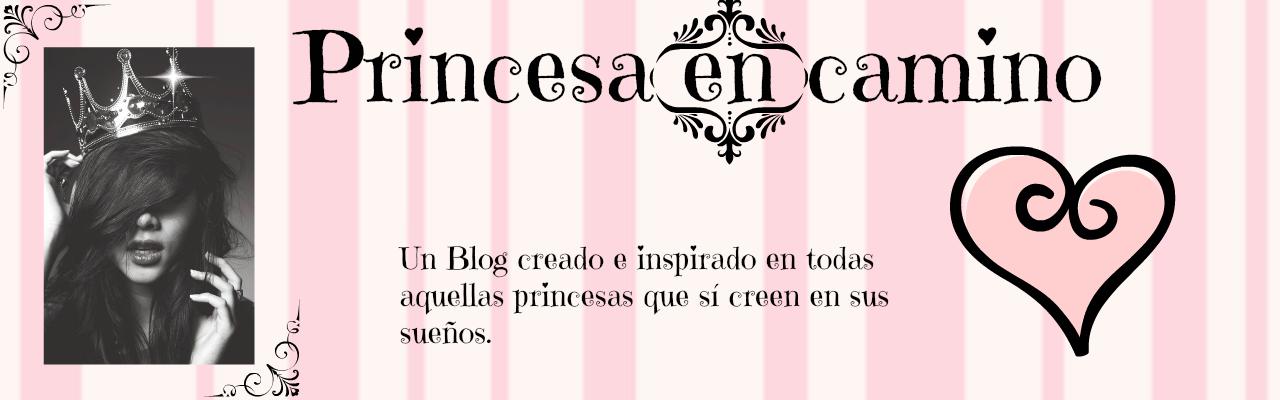 Princesa en camino