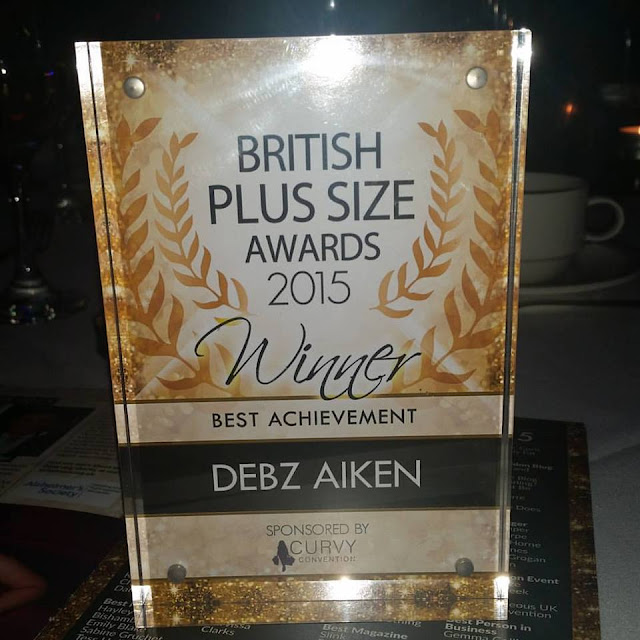 British Plus Size Awards
