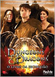 Dungeons & Dragons O Livro Da Escuridão Online Dublado