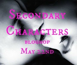 Secondary Characters Bloghop