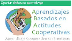 ♣ APRENDIZAJE COOPERATIVO