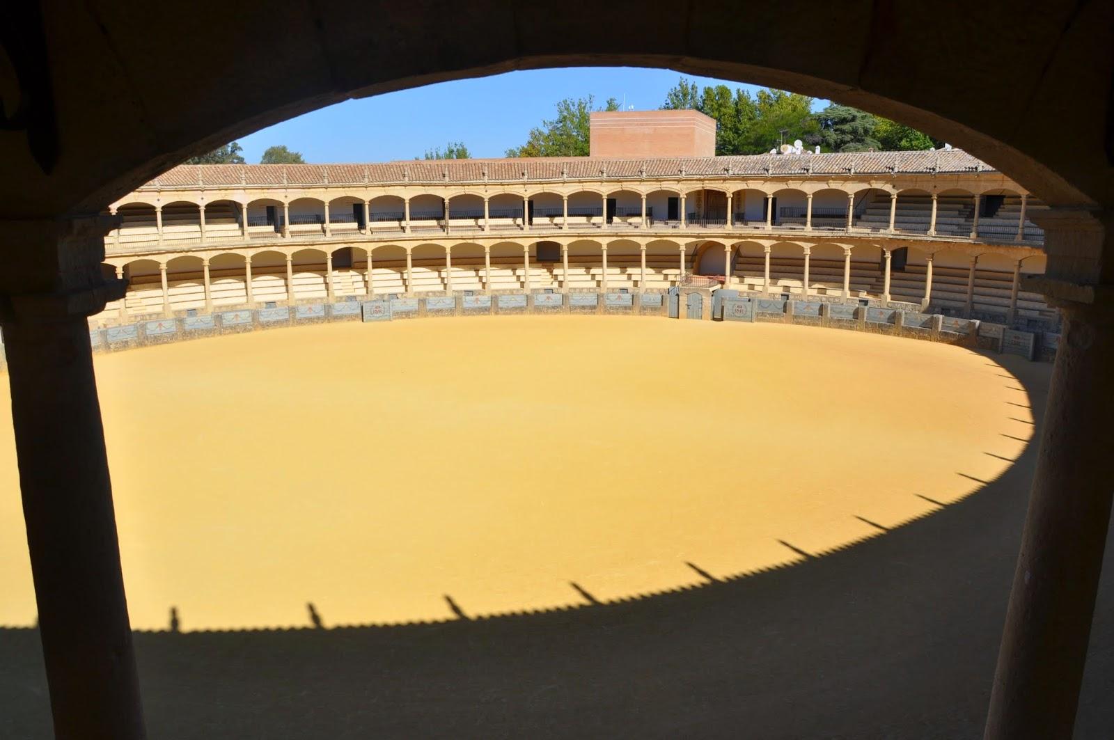 Itinerario in Spagna - Ronda