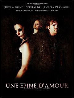 Watch Movie Une épine d'amour Streaming (2012)