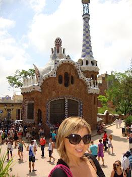 Tra le meraviglie di Gaudì