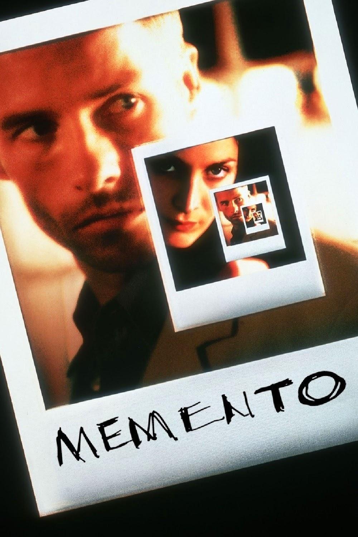 Memento (BRRip 1080p Dual Latino / Ingles) (2000)
