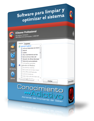 CCleaner, Speccy , Defraggler , Recuva Technician Edition - Piriform Aplicativos Pack for PC Maintenance