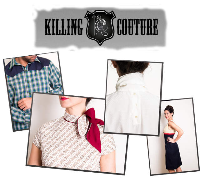 Killing Couture