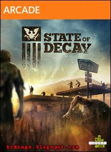 State of Decay 2013 BETA Steam-Rip